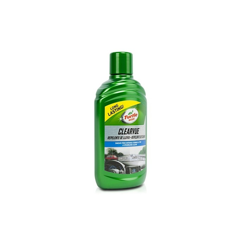 Repelente Lluvia Clearvue 300 ml CS6