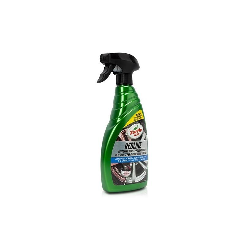 Limpia Llantas Spray CS6 500 ml