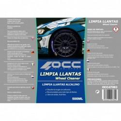 Limpia Llantas OCC Alcalino 0.5 l.