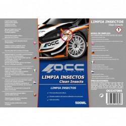 Limpia Insectos OCC 0.5 l.