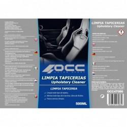 Limpia Tapicerías OCC 500 ml.