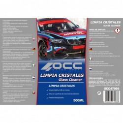Limpia Cristales OCC 0.5 l.