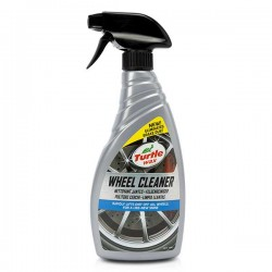 Limpia Llantas Turtle Wax Spray 500 ml.