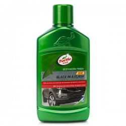 Abrillantador Plásticos Turtle Wax 300 ml.