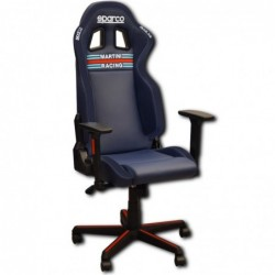 Asiento Sparco Icon Ofice Martini Racing