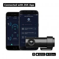 Cámara Salpicadero Nonda Zus Smart Dashcam HD