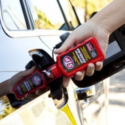 Limpia Inyectores STP Gasolina 200 ml.