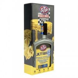 Aditivo Limpiador Diésel STP Ultra 5 en 1 400 ml.
