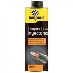 Limpiador Inyectores Bardahl 300 ml.