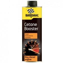 Potenciador Octanaje Bardahl Cetane Booster 500 ml.