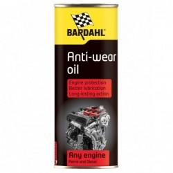 Aditivo Aceite Bardahl Tratamiento Larga duración 400 ml (Anti-Wear Oil)