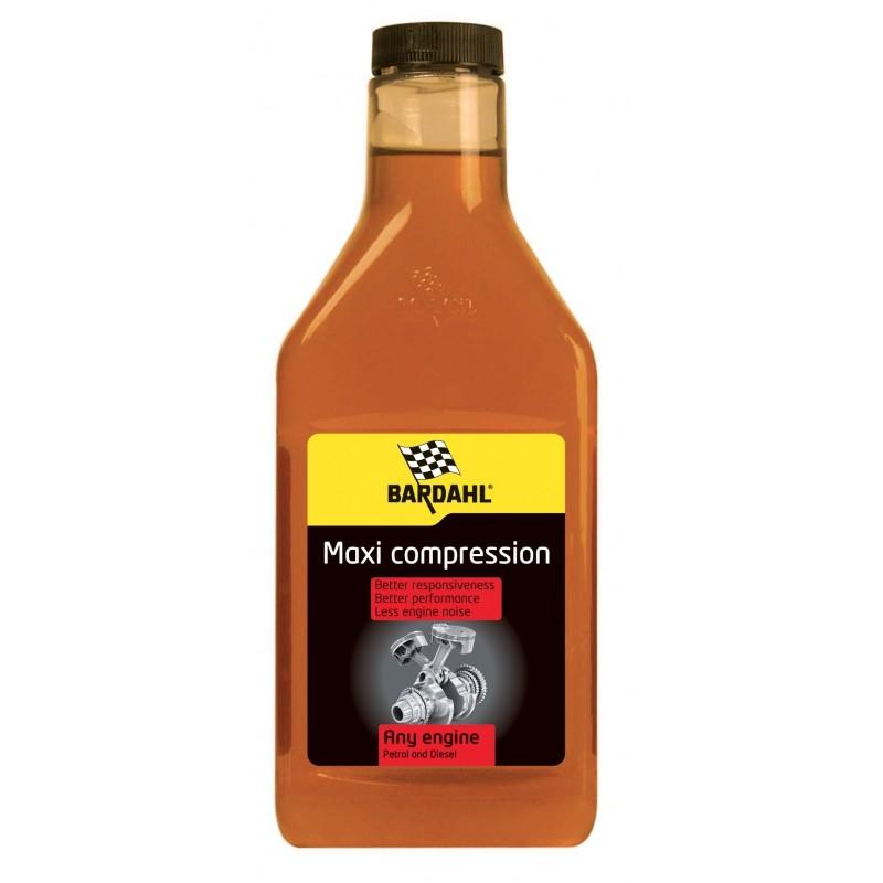 Potenciador Compresión Bardahl Maxicompression 500 ml.