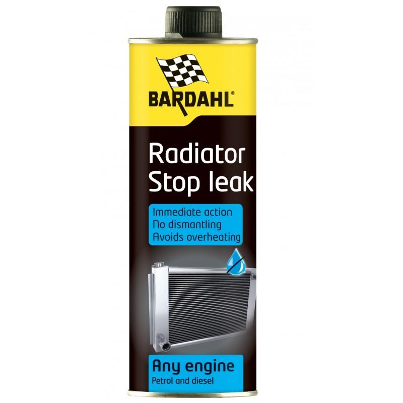 Tapafugas Radiador Cooling System Stop Leak 300 ml.