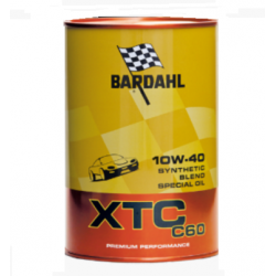 Aceite Lubricante Bardahl...