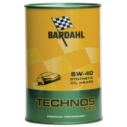 Aceite Motor Bardahl...