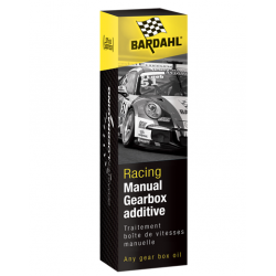 Aditivo Cambio Bardahl Manual Gearbox Additive 150 ml