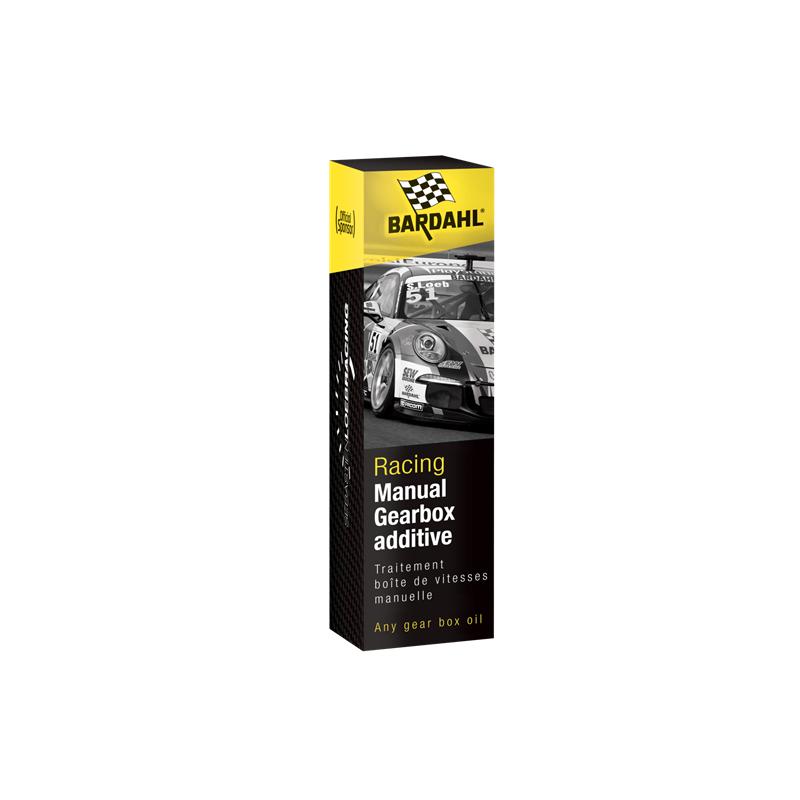 Aditivo Cambio Bardahl Manual Gearbox Additive 150 ml