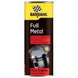 Full Metal Bardahl
