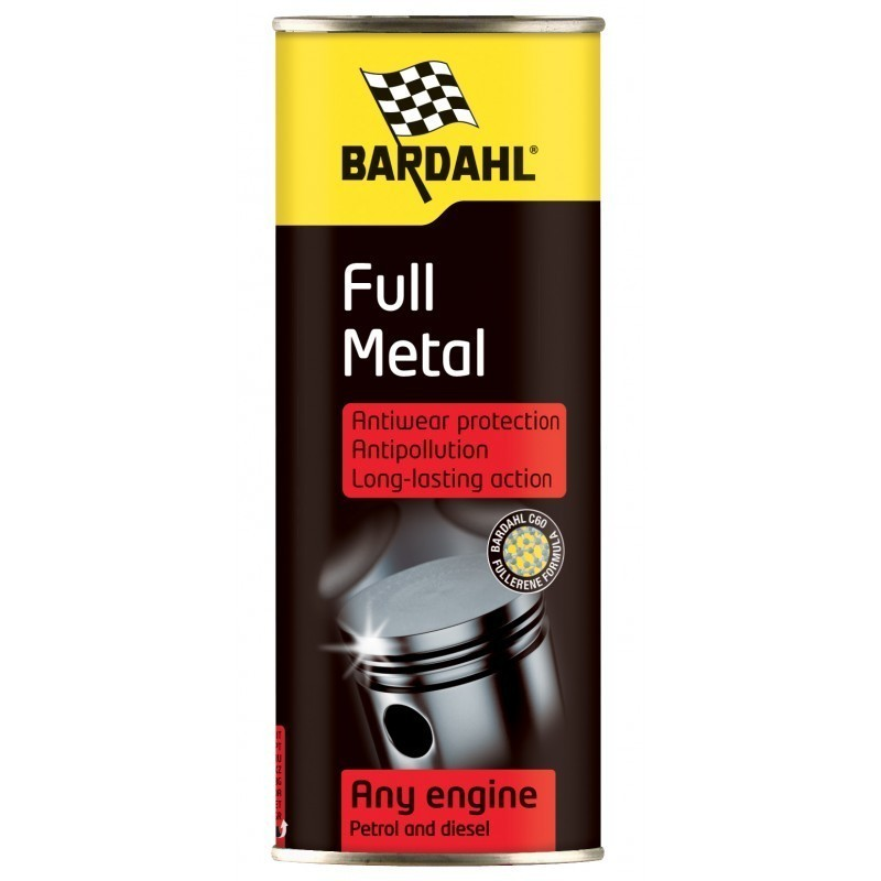 Full Metal Bardahl