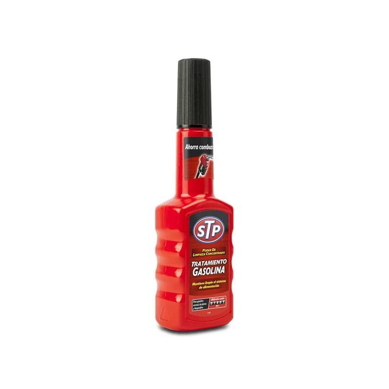 Aditivo Limpieza Gasolina STP 200 ml.