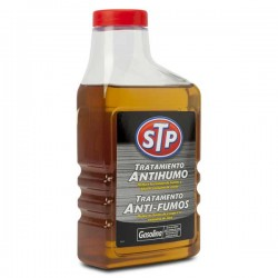 Antihumos STP Gasolina 450 ml.