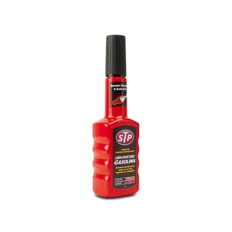 Limpia Inyectores STP Gasolina 200 ml.