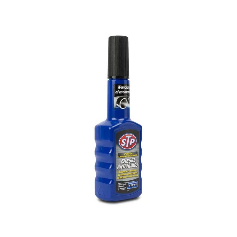 Aditivo Antihumos STP Diesel 200 ml.