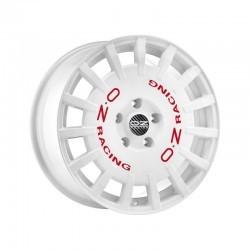 Llanta Competición OZ Rally Racing 18x8 ET45 5x120