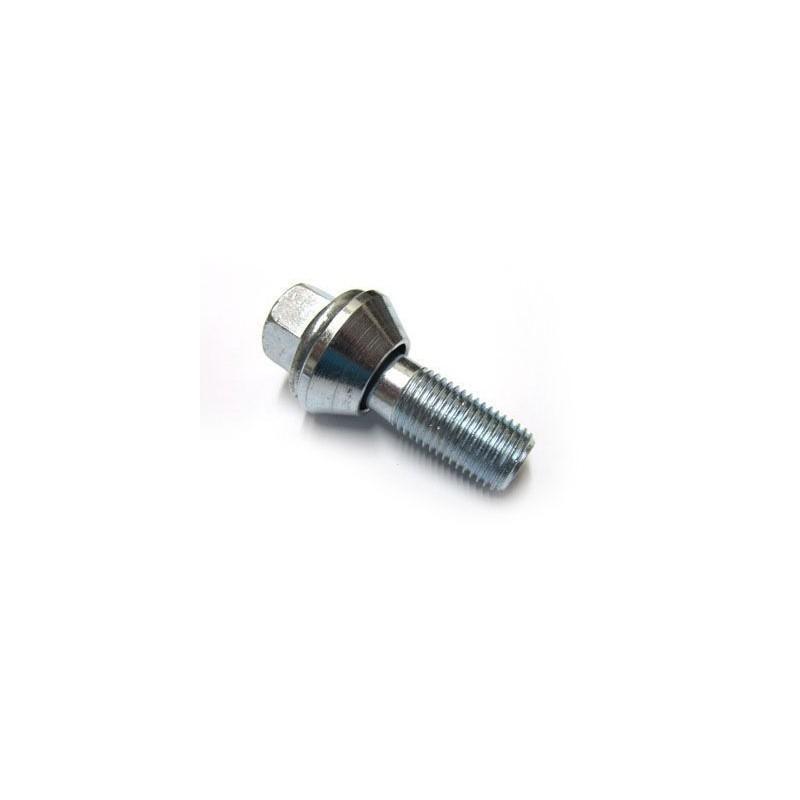 Tornillo Desplazante M12x1.25 L28 CH19