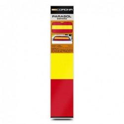 Parasol Bandera Española 140x80 cm grande