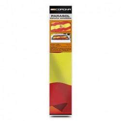 Parasol Bandera España 140x80