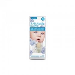 Botellita Perfumador Paradise Bebé