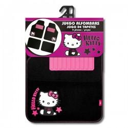 Alfombrillas Hello Kitty Star
