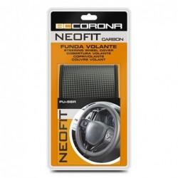 Funda Volante Neofit Carbon 36-38 cm