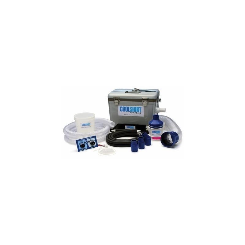 Sistema Refrigeración Cool Pro OMP