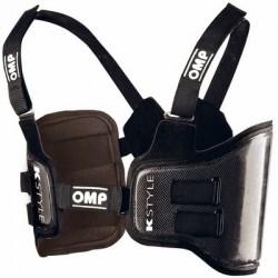 Protector OMP Carbon Fibre...