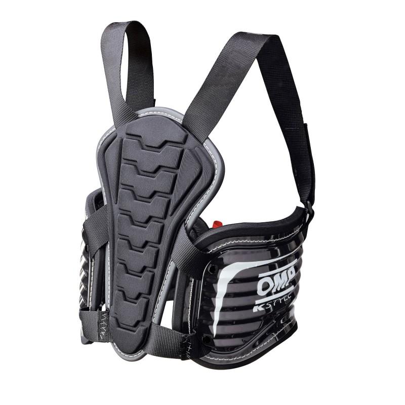 Chaleco Protección Corporal OMP KS