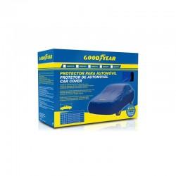 Funda Coche Goodyear Azul
