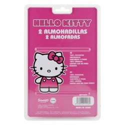 Mini Almohadillas Hello Kitty