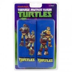 Mini Almohadillas Turtle Ninja Azul