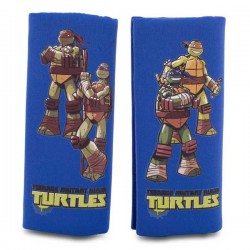 Mini Almohadillas Turtle Ninja Azul