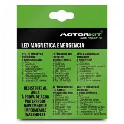 Luz LED MTK Magnética