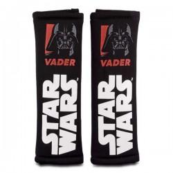 Pack Almohadillas Funda Volante SW Vader
