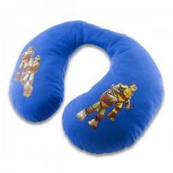 Cojín cervical Tortugas Ninja