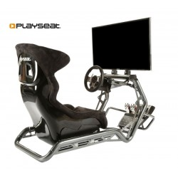Puesto simulador Playseat Modelo Sensation PRO