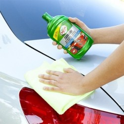 Cera de Carnauba Turtle Wax 500 ml.