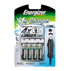 Cargador Energizer para...