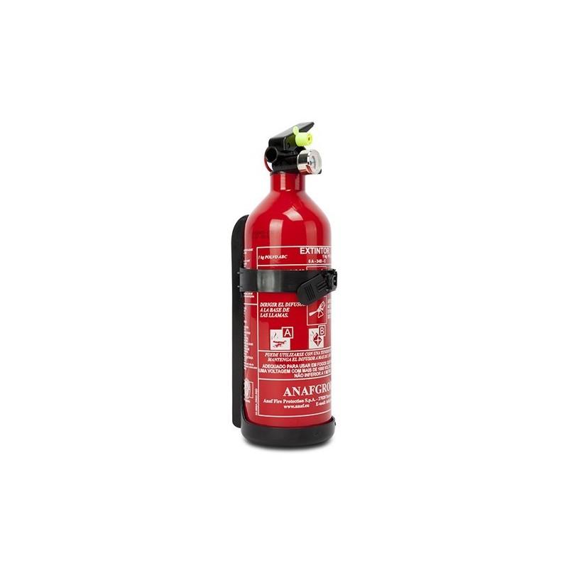 Extintor Manómetro 1 Kg