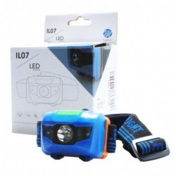 Linterna LED Osram IL07