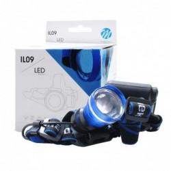 Linterna LED Osram IL09